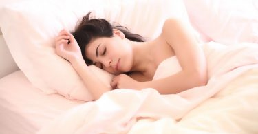 innerhalb einer Minute einzuschlafen