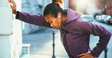 Symptome von Bluthochdruck